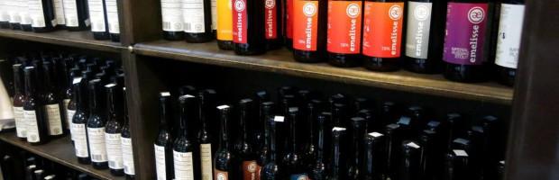 El Cervecero (Las Rozas – Madrid)