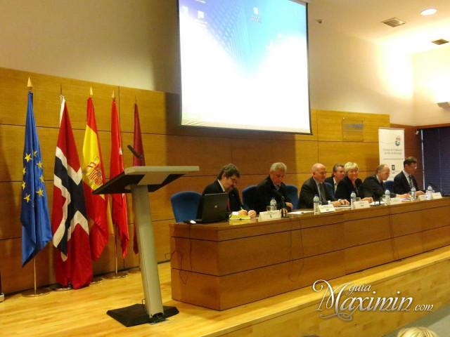 seminario en Mercamadrid
