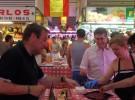 Jornadas Gastronómicas en los Mercados de Madrid