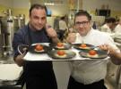 Dani García y el Hotel Puente Romano crean una catedral gastronómica (Marbella-MA)