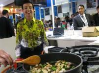 arroz basmati al curry Nomen