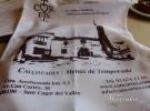 Can Cortes Masia Restaurante (Sant Cugat del Valles – B)