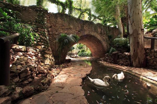 Suite du Ciel y Namazake – Nuevos escenarios de Puente Romano (Marbella-MA)