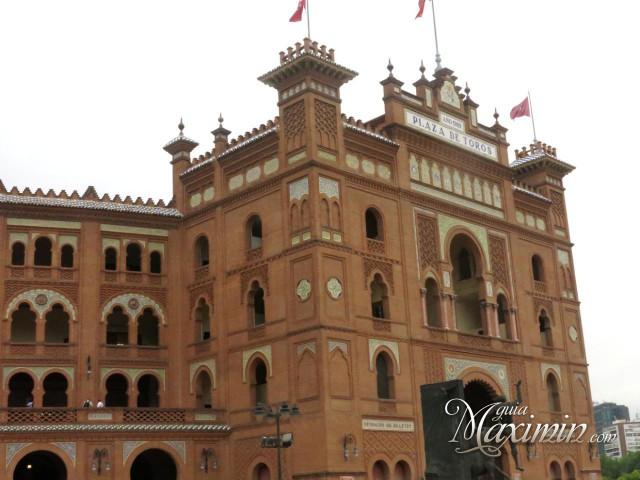 Plaza de las Ventas