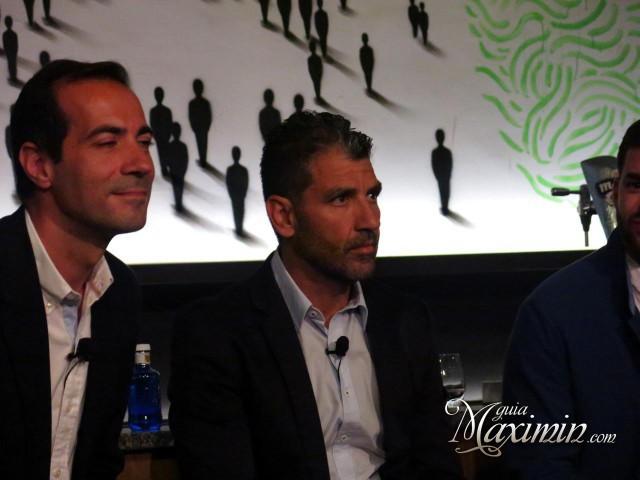 Salvador Victoria y Paco Roncero (2)