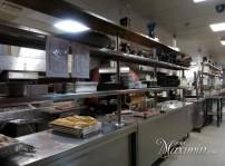 cocina de Rubaiyat
