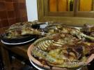 Jornadas Gastronómicas del lechazo (Aranda de Duero-BU)
