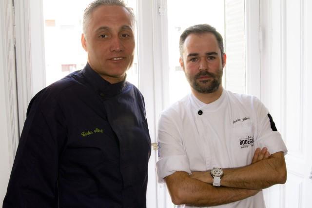 Carlos Nuñez y Guzman Illera