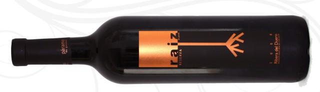 raiz reserva 2009
