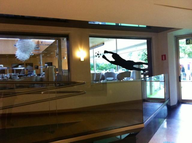 Restaurante Ibiza Mundial Ayre