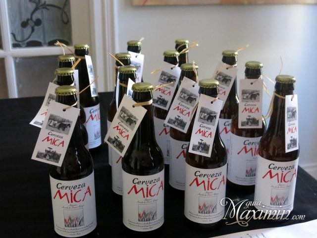 cerveza Mica