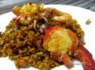 Que si quieres arroz Catalina… en el Palacio de la Misión (Madrid)