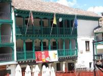 Ayuntamiento Chinchon