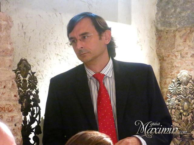 Doctor Joaquín Ruíz de Castroviejo