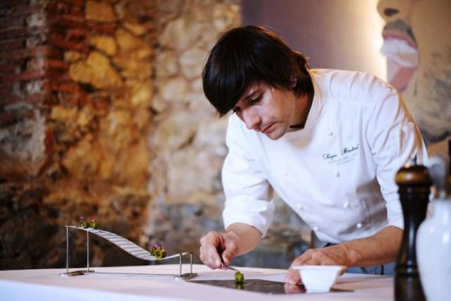 Sergio en El Gastronómico_6