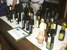 Entrega de los premios aceite Cornicabra Montes de Toledo