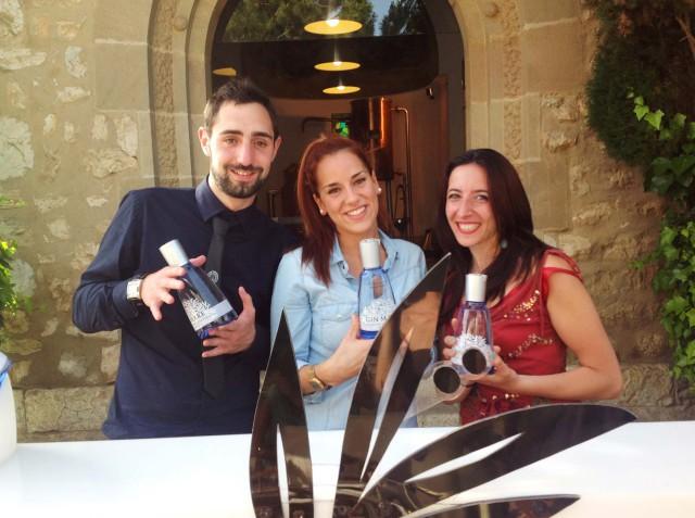 finalistas Gin Mare