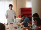 Menú degustación Gin Show con Jordi Cruz