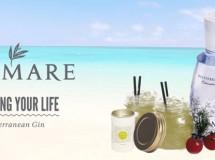 Gin Mare – La inspiración mediterránea