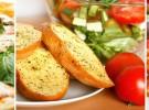 Para esas ocasiones perezosas: comida a domicilio