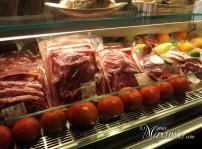 carnes a la brasa