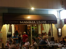Pizzeria Mamma Leone – La Auténtica de Carlos (Calpe-A)