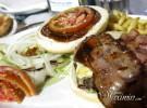 Restaurante Boston´s (Calpe-A)