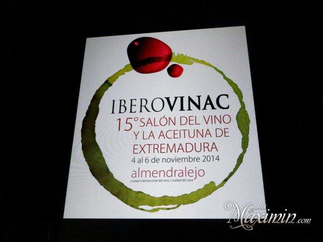 Iberovinac – Salón del vino y la aceituna de Extremadura