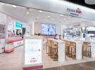 Espace Evian – aeropuerto Adolfo Suarez Madrid-Barajas