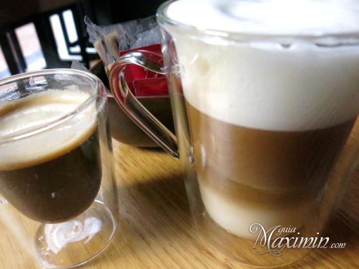 Café tricolor