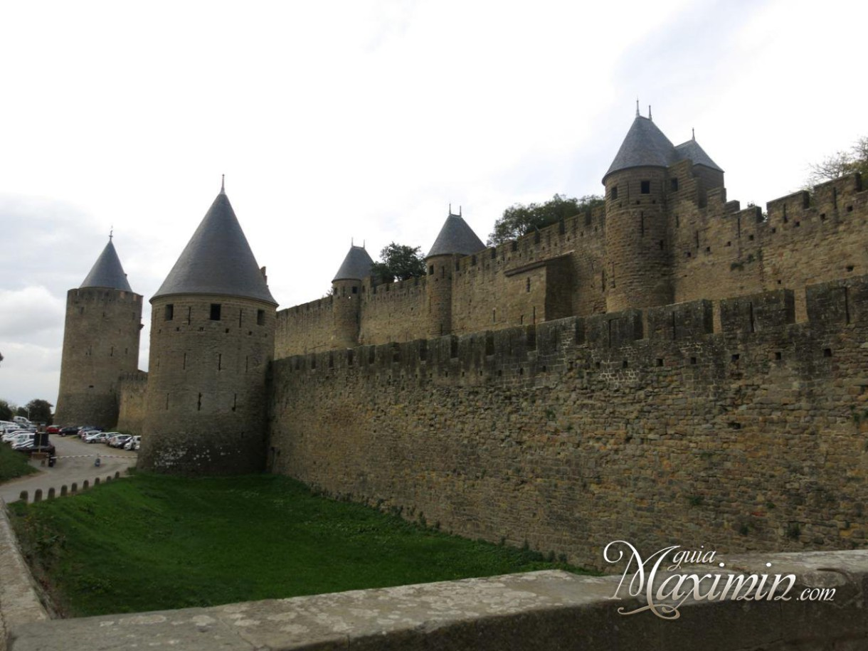 Le Trouvere (Carcasona – Fr)