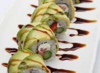 Fruit roll_Restaurante Tsunami_sqcommunication