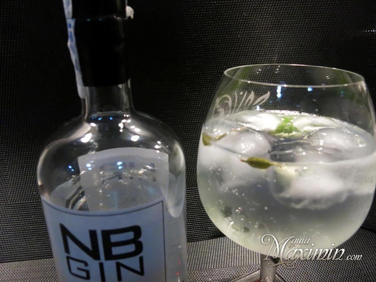 NB Gin llega a España