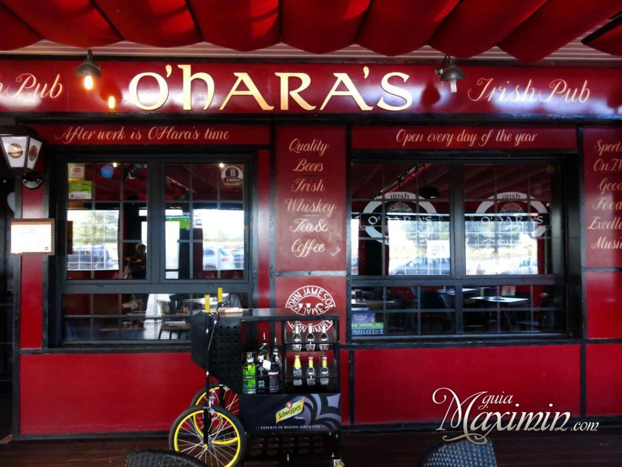O'hara's Irish pub & Restaurante (Pozuelo de Alarcón  – M)
