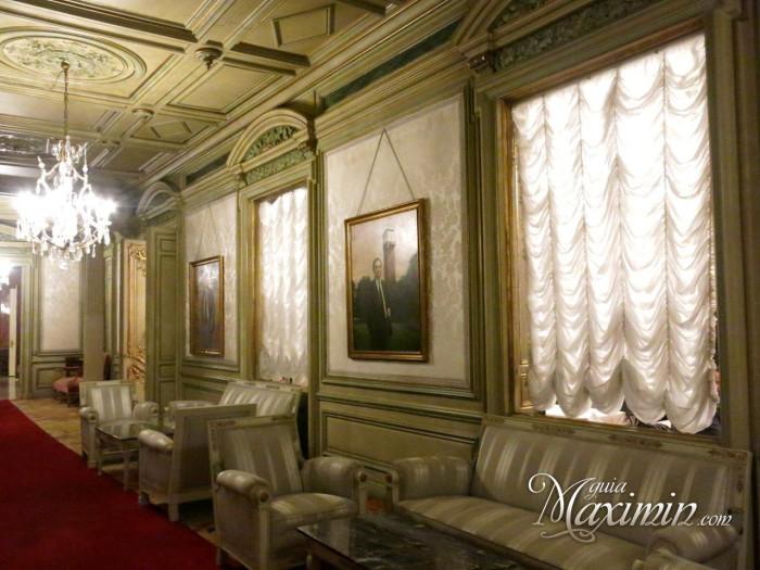 Palacio Fernán Nuñez
