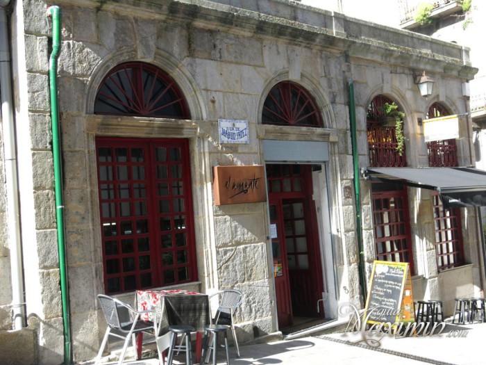 Restaurante El Amante