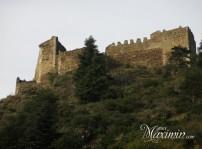 castillo de Lastour 1