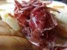 combinado jamón y queso