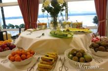 Hotel Louxo La Toja -Para comenzar bien el día (O'Grove-Po)