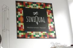 SiniQual – Recorrido mediterráneo (Madrid)