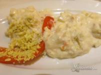 ensaladilla aperitivo Ponzano