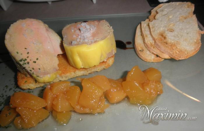 foie-sobre-financier-de-naranja-y-pera-1024x657