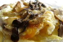 Cocina Elaborada y Bien Hecha – Masia d'en Valenti (Anserall-Le)