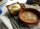 salsa de caracoles