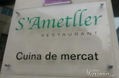 S'Ametller (Ibiza-Islas Baleares)