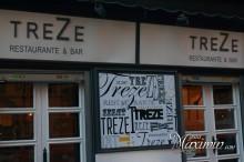 Treze – Para tapear y mucho más (Madrid)