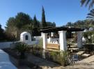 Agroturismo Atzaró (Santa Eulalia-Ibiza)