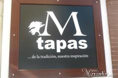 Las Tapas de Montecruz (Aracena-Hu)