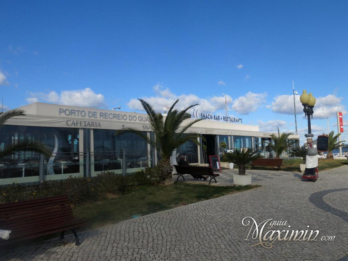 Restaurante ANG – Lunch Bar (Vila de S. Antonio-P)