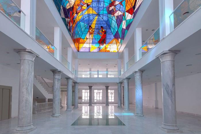 Palacio de Neptuno